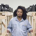 Kahlil Irving Makes Art That Grapples with Race — and Life