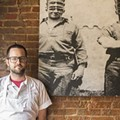 Vista Ramen's Chris Bork Became One of St. Louis' Hottest Chefs by Accident