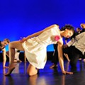 MADCO Kicks Off Its 40th Anniversary with Invitation to Dance