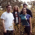 American Wrestlers Come Out Swinging with New LP <i>Goodbye Terrible Youth</i>