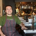Bryan Russo of Público Is Thrilled to Be Working with Real Food