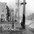 St. Louis' Keokuk Delivers Delightfully Off-Kilter Rock & Roll with Its Self-Titled Debut