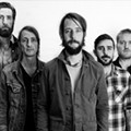 Critic's Pick: Band of Horses to Perform at the Pageant This Wednesday, November 30