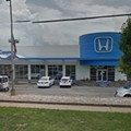 West County Honda General Manager Charged with Fraud