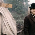 Classic Westerns Are Showcased in Three New DVD Releases