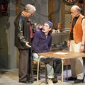 St. Louis Actors Studio Scores with a Brilliant <i>American Buffalo</i>