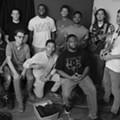 Meet Looprat, a Hip-Hop/Jazz Hybrid That Straddles the City's Delmar Divide