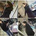 Five Women Wanted in South St. Louis Burglary
