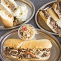 Review: Eat Sandwiches Compels Savvy Diners to Do Just That