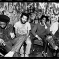 Bad Brains Documentary Coming to Mad Art This Saturday