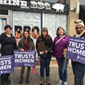 For Missouri NARAL, 'Sanctuary City' Success in St. Louis Follows New, Local Focus