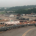 Tornadoes Rip Through Jefferson City and Other Missouri Towns, Killing 3