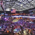Ballpark Village Is Hosting 'We Want the Cup' Watch Parties Beginning Tonight