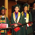 Our Best and Brightest New High School Graduates Show What's Right in Public Education