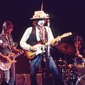 In <i>Rolling Thunder Revue</i>, Martin Scorsese Presents Dylan the Man and Dylan the Myth
