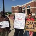 Ferguson Again Sued Over Actions of Officer Eddie Boyd