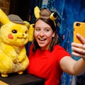 Pokémon-Inspired Pop-Up Bar Is Coming to St. Louis