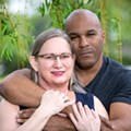 David Wraith Found an Unlikely Love Story, Only to Lose His Wife Too Soon