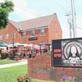 In Columbia, Illinois, Cafe on the Abbey Keeps It Local on Holy Ground