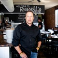 At Russell's on Macklind, Faron Huster Lives for the Rush