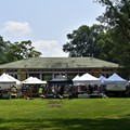 Sample Local Food and Drink Saturday at Harvest Fest in Tower Grove Park