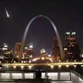 Check Out These Spectacular Videos of the Meteor Over St. Louis Last Night