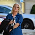 Ex-St. Louis Cop Lori Wozniak Gets Probation for 'Rough Ride'