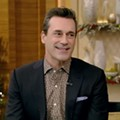 Listen to Jon Hamm Saying 'Awesome' in a St. Louis Accent