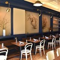 Winslow's Table Debuts Dinner Service Tonight, Including a Full Bar Program