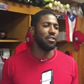 Dexter Fowler and His Family Don't Owe Cardinals Nation Shit