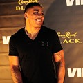 Nelly and Ted Cruz Have at Least One Thing in Common