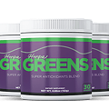 Herpa Greens Reviews - Does Herpa Greens Super Antioxidants Blend Really Work? Safe Ingredients?