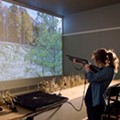 You Can Now Rent August A. Busch III's High-End Hunting Simulator