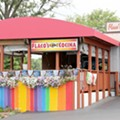 Flaco's Cocina Has Closed