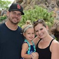 St. Louis Family Aims to Bring Kids with Rare STXBP1 Disorder Together at Disney