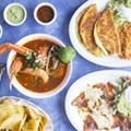 Review: Mi Lindo Michoacán Offers Authentic Mexican in South City