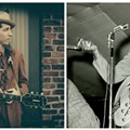 Pokey LaFarge: Yes, We Should Mourn Chuck Berry
