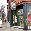 Left Bank Books Named the Best Bookstore in Missouri