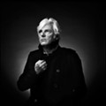 English Singer-Songwriter Robyn Hitchcock Comes to the Ready Room this Tuesday
