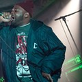 Rapper Ghostface Killah to Perform at Ready Room This Thursday