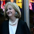 Lyda Krewson Will Be St. Louis' First Female Mayor