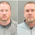 St. Louis Cops Booked Following Charges in Alleged Payroll Scam