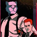 New Comic Debuting Today, <i>Spencer & Locke</i>, Has St. Louis Origin Story