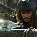 <i>Pirates of the Caribbean: Dead Men Tell No Tales</i> Is Lost at Sea