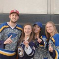 St. Louis Is One of the Top 5 Hockey Cities in the Nation, Study Finds
