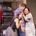 Stephen Peirick's <i>Monsters</i> Portrays Bumbling Criminals in South City