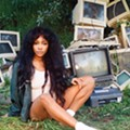 SZA Adds a Second St. Louis Date After Selling Out the First in Ten Minutes