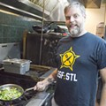 Brian Hardesty Found His Passion at Guerrilla Street Food