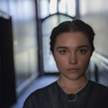 In <i>Lady Macbeth</i>, Florence Pugh Delivers Chilling Intensity