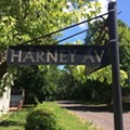 William Harney Murdered a Slave. Why Is There a St. Louis Street Named for Him?